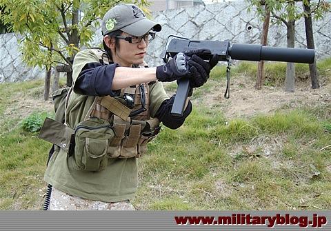 Jin's Review Of The Tokyo Marui Mac-10 AEP - Pistols