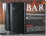 GBT-MAG-BAR190