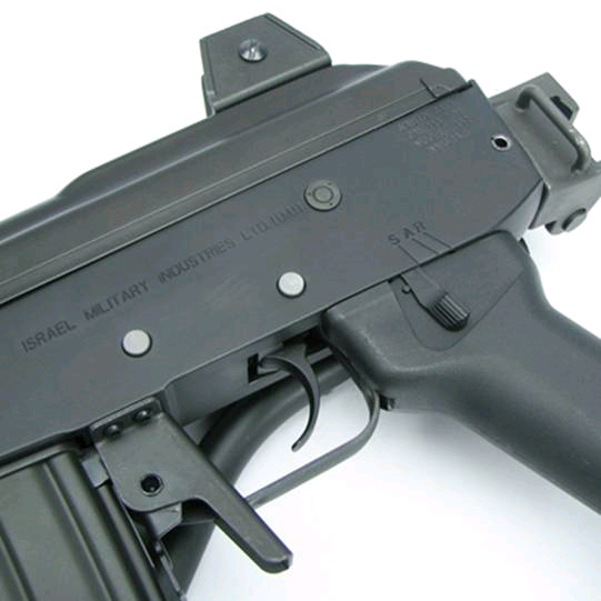 King Arms update: Micro Galil is coming! - Airsoft Canada