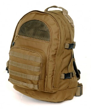 Lowa And Bugout Gear At Tactical Kit