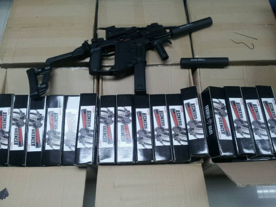 Airsoft Mp7 Custom – images free download