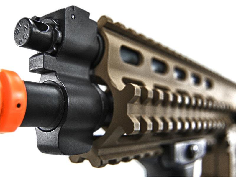Echo1 XCR AEG Fully Licensed Robinson Armament  IMG_1432