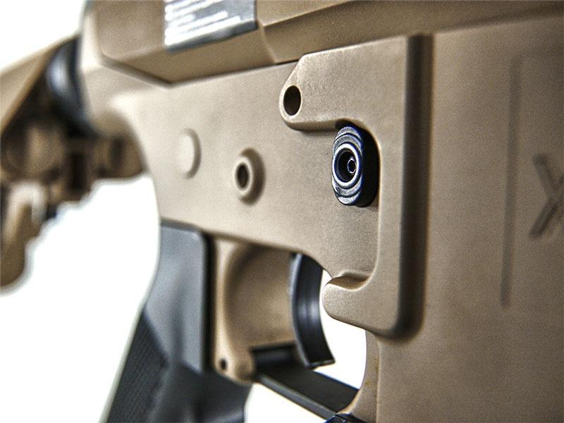 Echo1 XCR AEG Fully Licensed Robinson Armament  IMG_1461