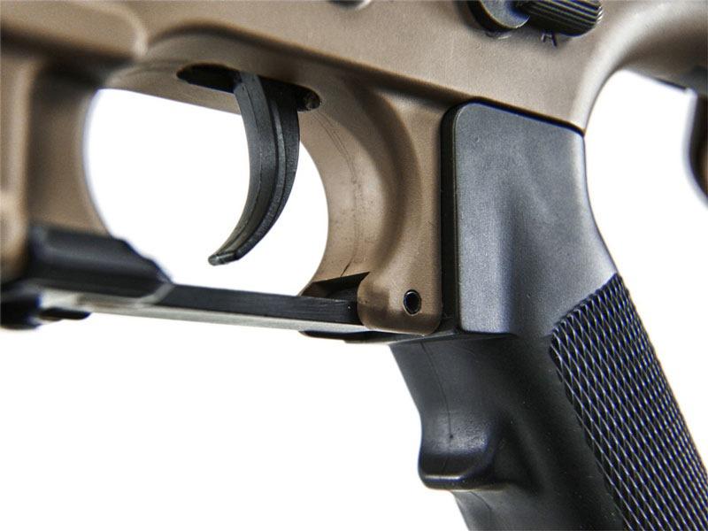 Echo1 XCR AEG Fully Licensed Robinson Armament  IMG_1475