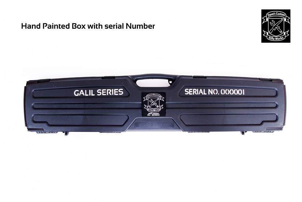 Dave's Custom Airsoft Store Galil series Galil000004-5