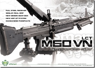 LCT M60VN-022