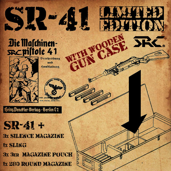 S.R.C News: MP41 AEG Saved_resource25
