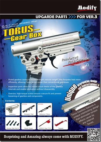 Gear Box V3 ( EDM ) 20140708
