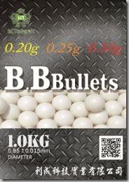 Bullets -9-1