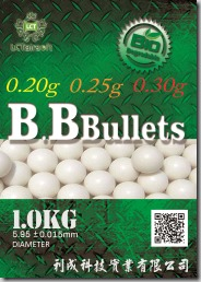 Bullets -9B-1