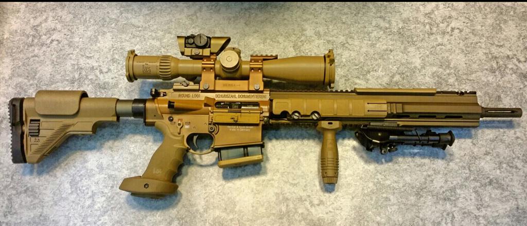 Gws New Custom Guns
