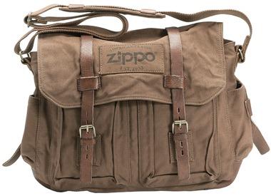 zippo_brown_canvas_bag_1