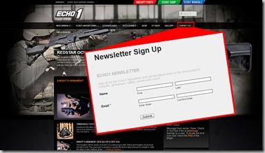echo1-newletter
