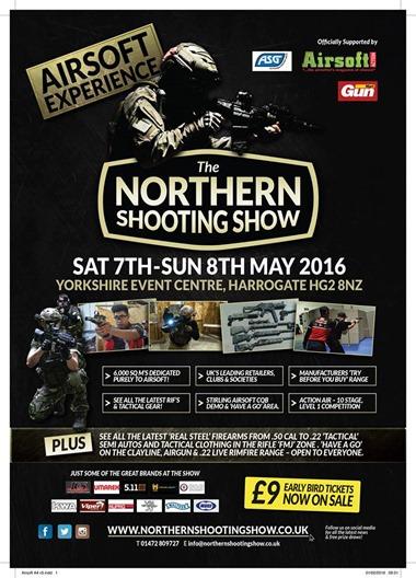 northern shooting show