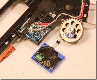 amoeba-circuit-board
