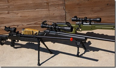 Airsoft-Sniper-Rifles