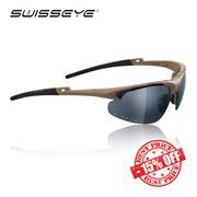 Swiss Eye Apache Glasses Coyote Frame SALE insta