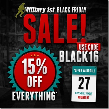 Black Friday Sale 2016 Instagram