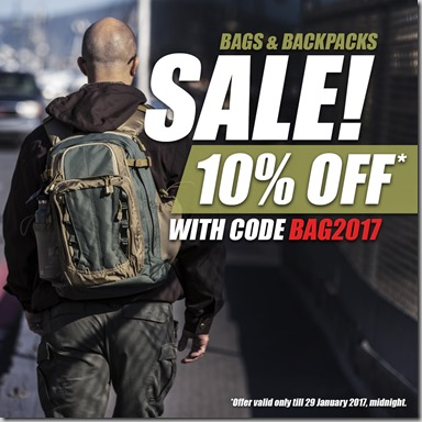 Bags and Backpacks Sale January 2016-insta1