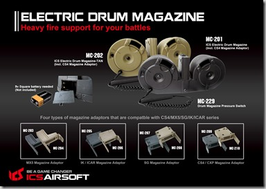Electric drum magazine2