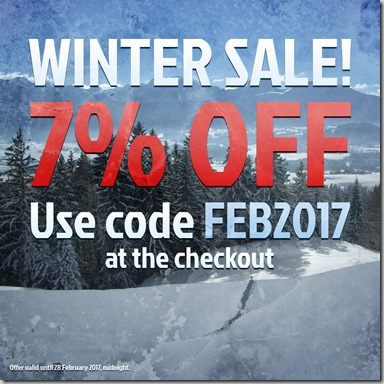 Winter Sale 2017 - insta1