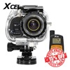 Xcel HD2 Sport Edition Camera Black Sale insta