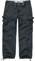 Brandit_Hudson_Ripstop_Trousers_black_1