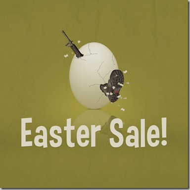 Easter Sale 2017 Fb