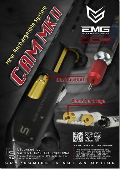 CAM Mark II SAI Poster-ENG