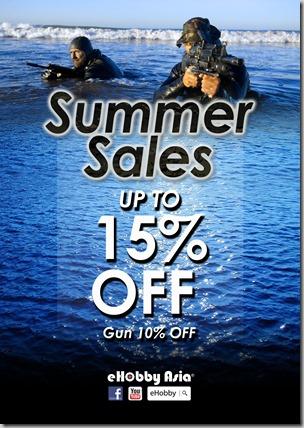 Summer Sales 2017