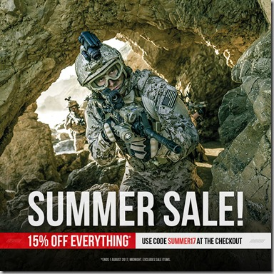 Summer Sale 2017 Instagram