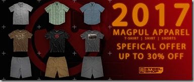 magpul spefical offer 2017 vr2