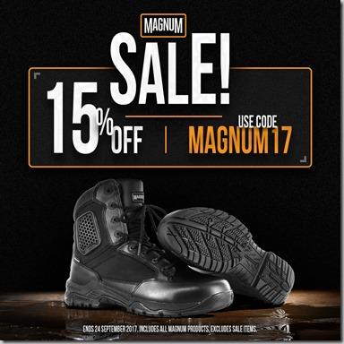 Magnum Sale 2017 Imstagram