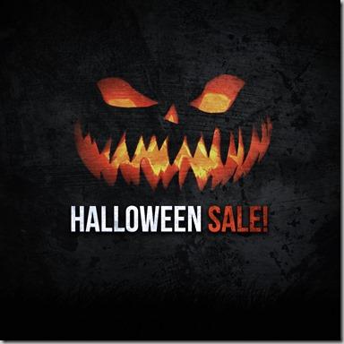 Halloween Sale 2017 Facebook
