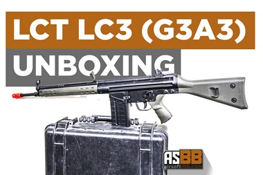 LCT G3A3 LC3 unboxing4