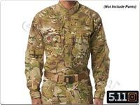 5.11 XPRT Tactical L_S Shirt