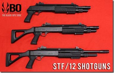 BO shotguns 1