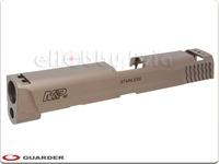 Guarder CNC Aluminum Slide