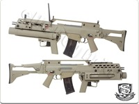 S&T G316K IDZ EBB AEG Rifle
