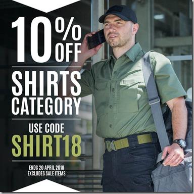 Shirts Sale 2018 Instagram